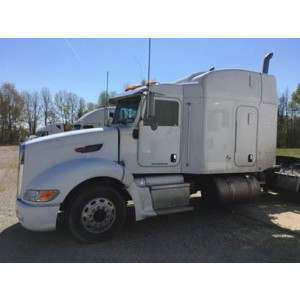2009 Peterbilt 386 in AR