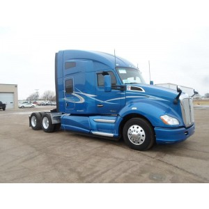 2016 Kenworth T680 in SD