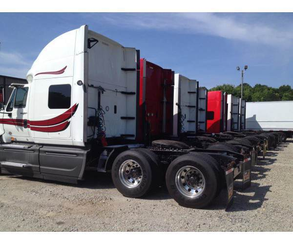 2013 International Prostar with maxxforce in Georgia, wholesale, ncl truck