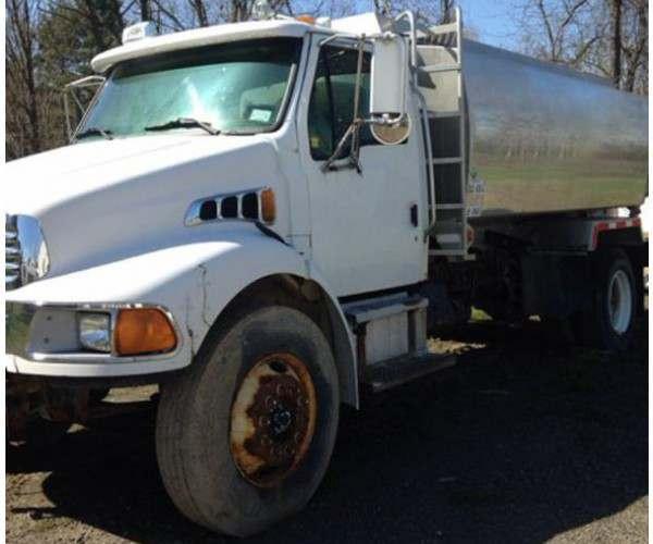 2005 Sterling Acterra Fuel Truck 5