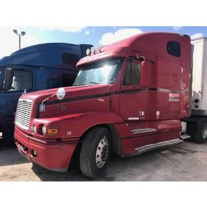 2002 Freightliner Century in IL