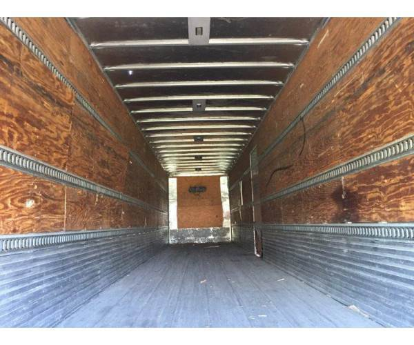 2003 Strick Dry Van Trailer 6