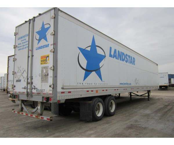 2007 Great Dane Trailer
