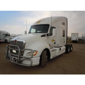 2015 Kenworth T680 in CO