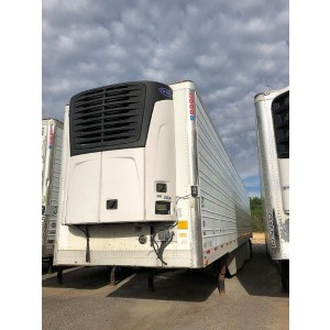 2010 Utility Reefer Trailer in ID