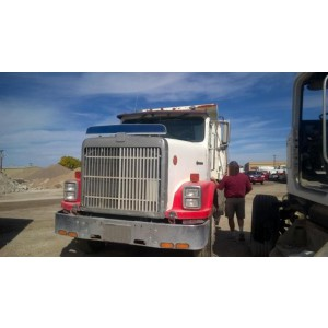 1990 International Eagle Dump Truck in NM