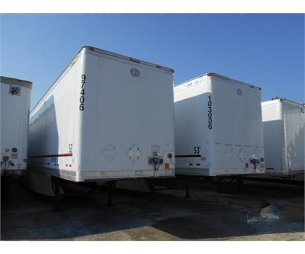 2006 Great Dane Dry Van Trailer in GA