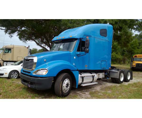 2006 Freightliner Columbia with Cat C15 in Florida, wholesale, NCL Trucks