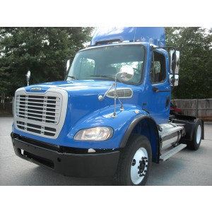 2008 Freightliner M2 Day Cab in GA
