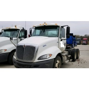 2012 International Prostar Day Cab in MO