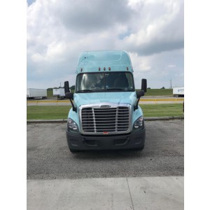 2016 Freightliner Cascadia in OH