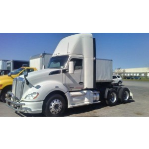 2016 Kenworth T680 Day Cab in NY