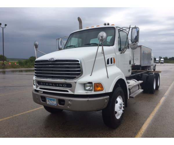 2007 Sterling LT9500 Cab&Chassis in WI