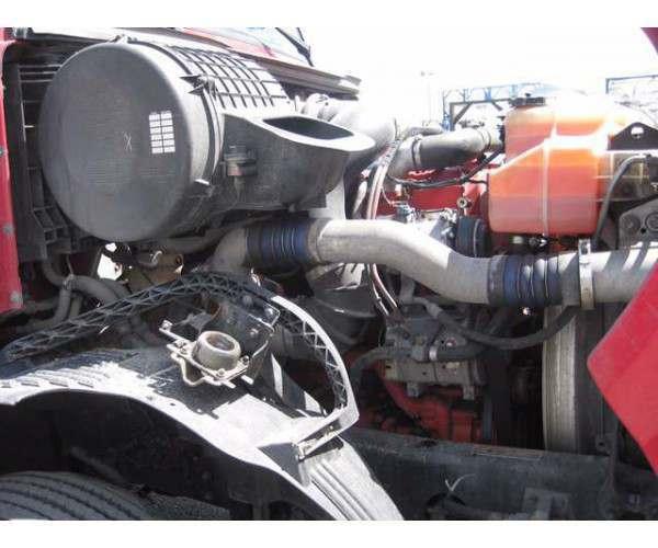 2010 Volvo VNL 670