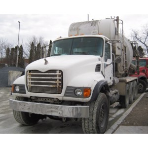 2005 Mack CV713 Mixer Truck in MD