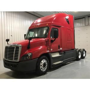 2016 Freightliner Cascadia in UT