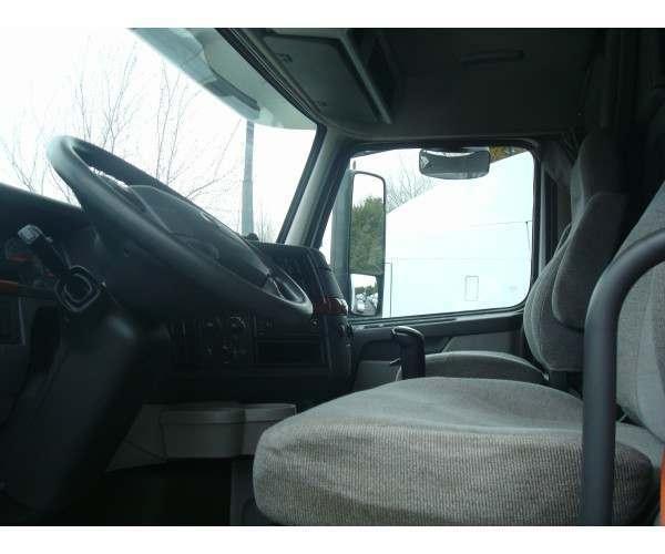 2012 Volvo VNL 630 6