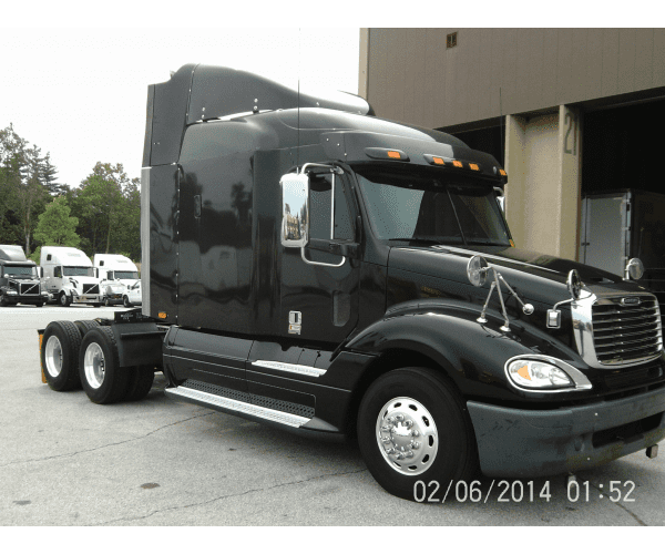 2009 Freightliner Columbia in IN