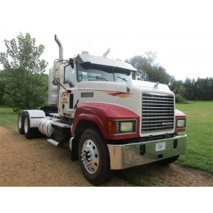 2008 Mack CHU613 Day Cab in AL