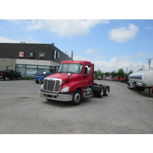 2012 Freightliner Cascadia Day Cab in ME