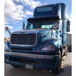 2010 Freightliner Columbia Day Cab Glider Kit