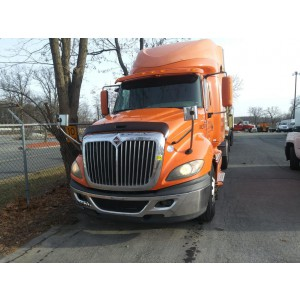 2012 International Prostar in NY