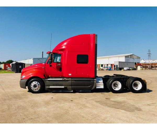 2012/13 International Prostar in TX