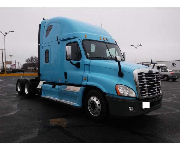 2011 Freightliner Cascadia in IN