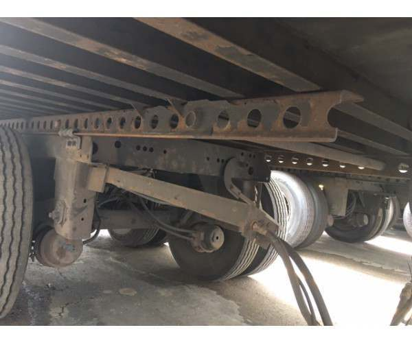 2006 Strick Dry Van Trailer in MI