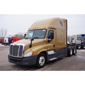 2016 Freightliner Cascadia in MI