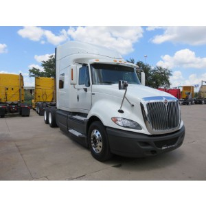 2014 International Prostar in TX