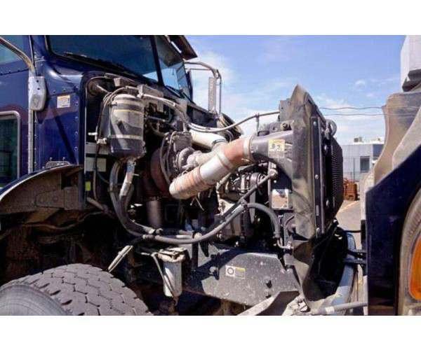 2008 Peterbilt 340 Dump Truck5