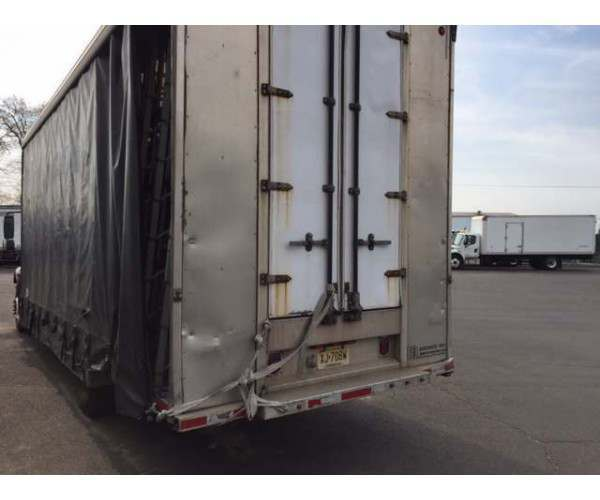 2007 International 4400 Glass Hauler 4