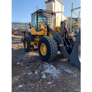 2014 Volvo L90G Wheel Loader in ID