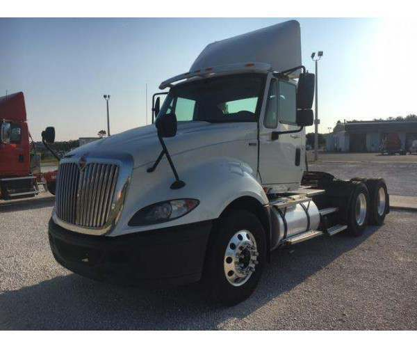 2012 International Prostar Day CabM317 3