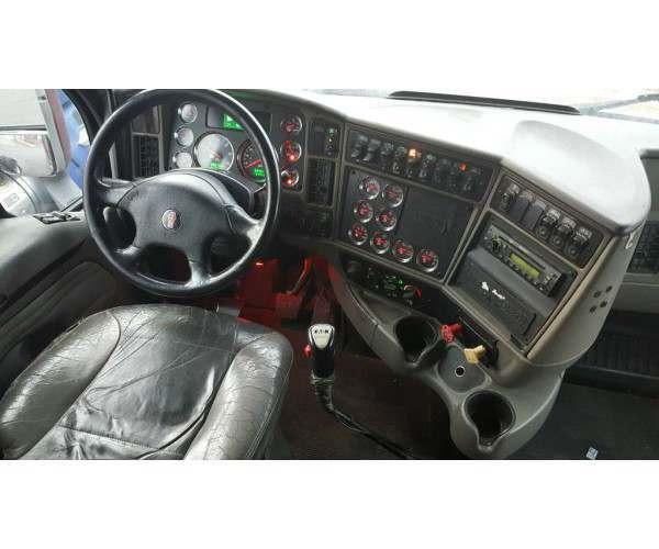 2010 Kenworth T2000 6