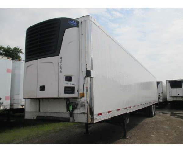 2009 Utility Reefer 53' Trailers in Illinois