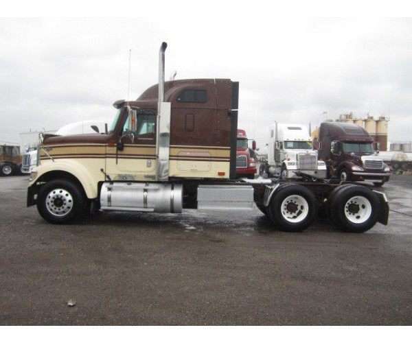 2003 International 9900 2