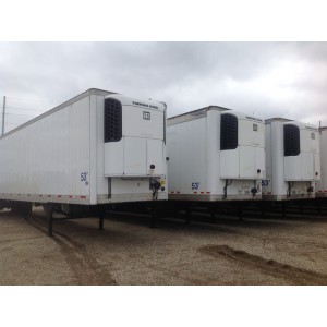 2011 Great Dane Reefer Trailer in MO