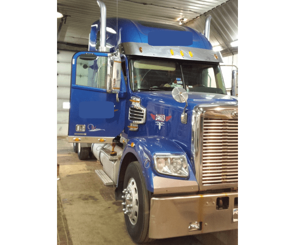 2013 Freightliner Coronado in MI