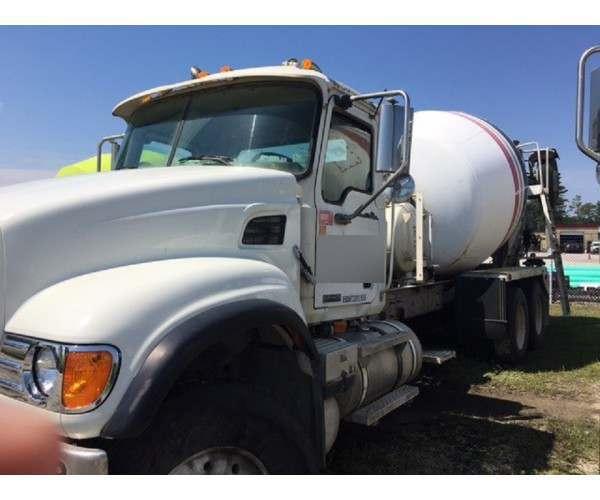2003 Mack CV513 Mixer Truck in NC