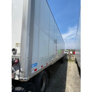 2013 Stoughton Dry Van Trailer in IL