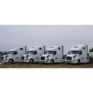 2014 Volvo VNL 670 in TX