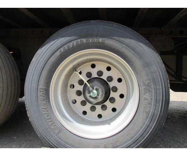 Wabash Dry Van Trailer 5