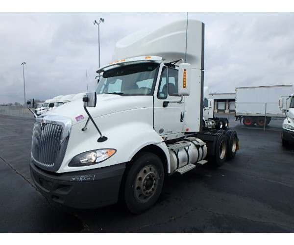 2013 International Prostar Day Cab in OH