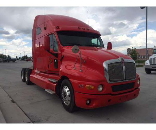 2007 kenworth t2000 sold sku ma202 2007 kenworth t2000 with cummins isx wholesale price ncl truck sales fandeluxe Choice Image