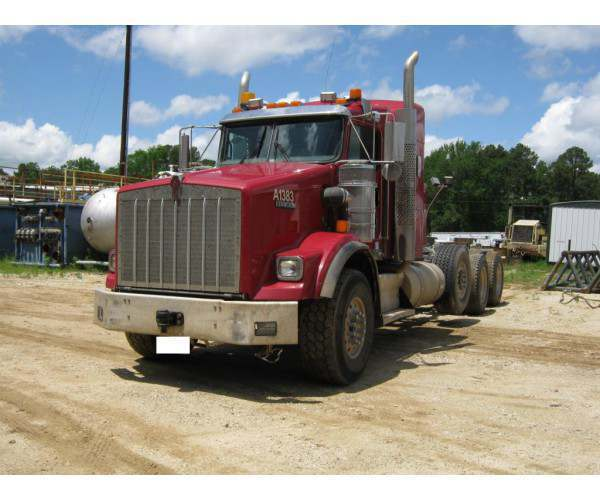 2012 Kenworth T800, Cummins ISX 15L @ 550 HP, NCL Truck Sales, used trucks- low prices