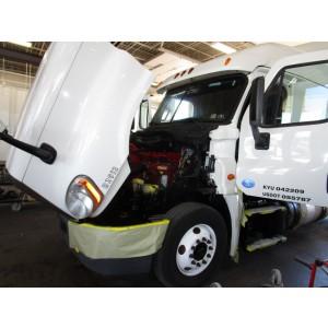 2014 Freightliner Cascadia in FL