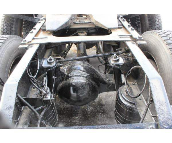 2011 Kenworth T660 10