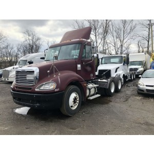 2006 Freightliner Columbia Day Cab in MD